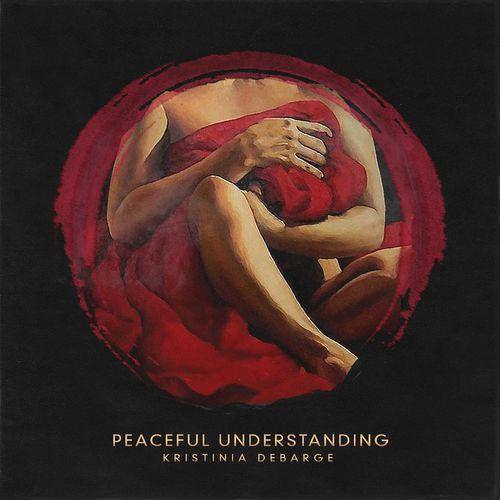 Découvrez Peaceful Understanding par Kristinia DeBarge sur Deezer