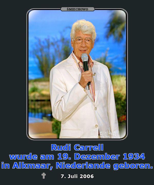 Rudi Carrell   Rudi carrell