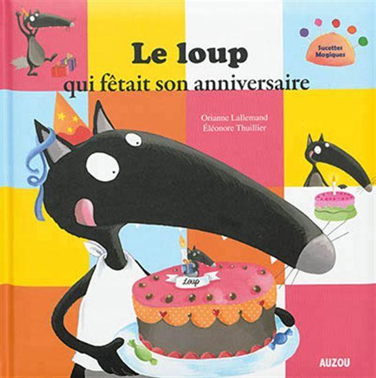 Pour son anniversaire cette année, Loup a envie d'organiser une grande fête. Oui mais... Louve et ses amis n'ont pas l'air emballés par son idée. Furieux, Loup part bouder dans la forêt. C'est alors que les choses se compliquent...