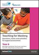 National Curriculum Assessment Materials - NCETM