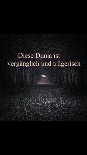 Dunya...