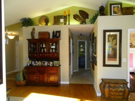 Image Result For Decorate Master Bedroom Plant Ledge Long, Wide, And Deep