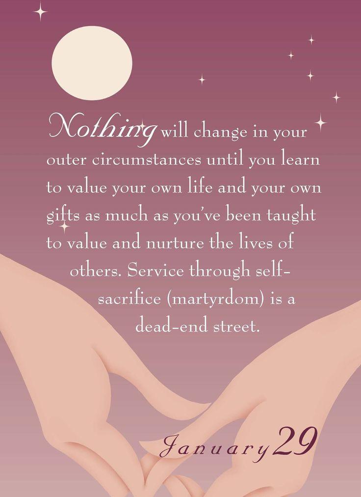 The importance of self-nurturing....   ~Dr. Christiane Northrup