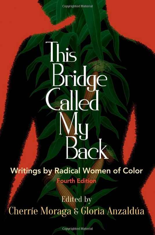 This Bridge Called My Back: Knowledge, Consciousness, and the Politics of Empowerment by Cherrie Moraga and Gloria Anzaldúa