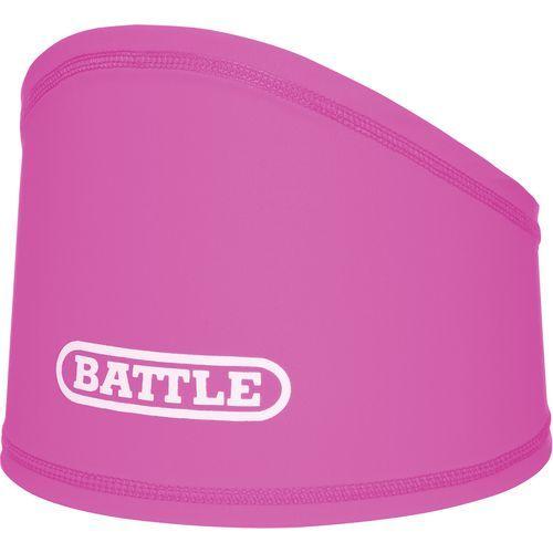 Battle Adults' Football Skull Wrap Pink - Football Equipment, Football Equipment at Academy Sports
