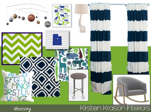 2D Zoo fabric idea -- where was this 6 months ago when I was looking for something to match it...I have about 10 yards!