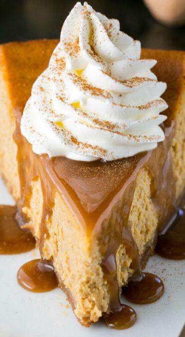 karamell cheesecake recept