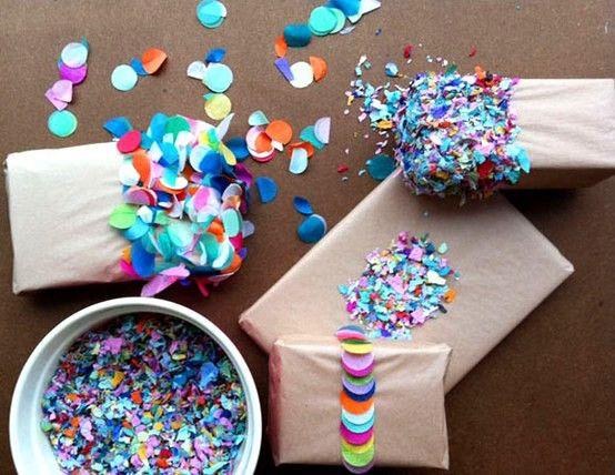 "Alonso Sobrino Blog: 8 ideas ""crafty"" para envolturas de regalos"