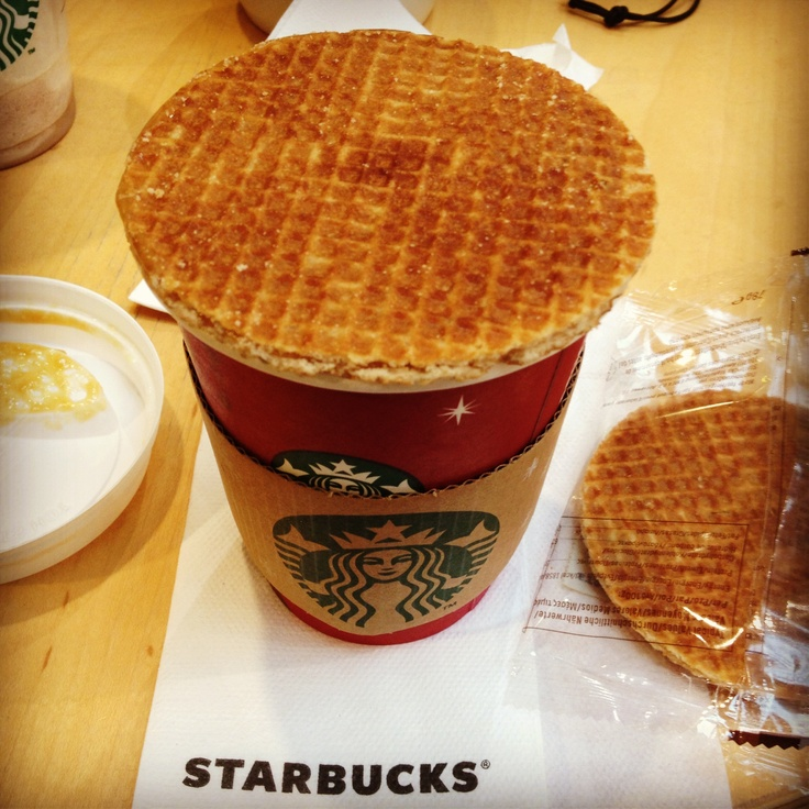 Starbucks Caramel macchiato!!!