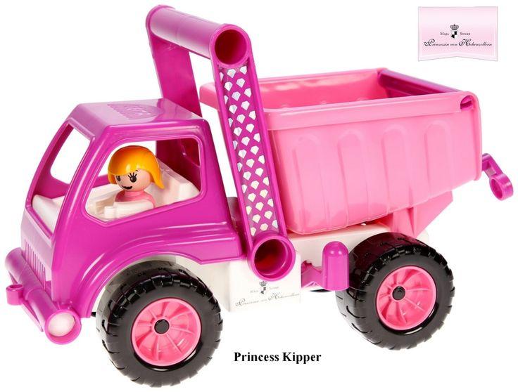 Princess Kipper für kleine Prinzessinnen, die ihre Glitzersteine damit transportieren. By Maja Prinzessin von Hohenzollern/Lena. https://www.otto.de/suche/Prinzessin%20von%20Hohenzollern/#accordion=facet-kategorie