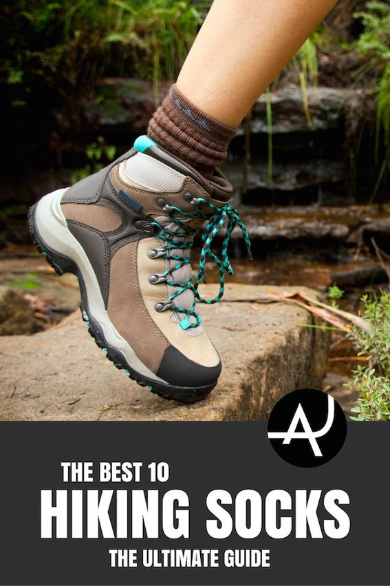 Hiking Socks 101. Find out what are the best socks for hiking and how to choose you pair according to your needs, the trail you plan to do and your budget.