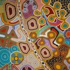 Jungurrayi by Clifton Bieundurry