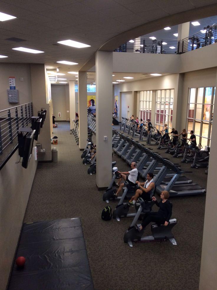 La Fitness In The Pearl Portland Or Pearl District