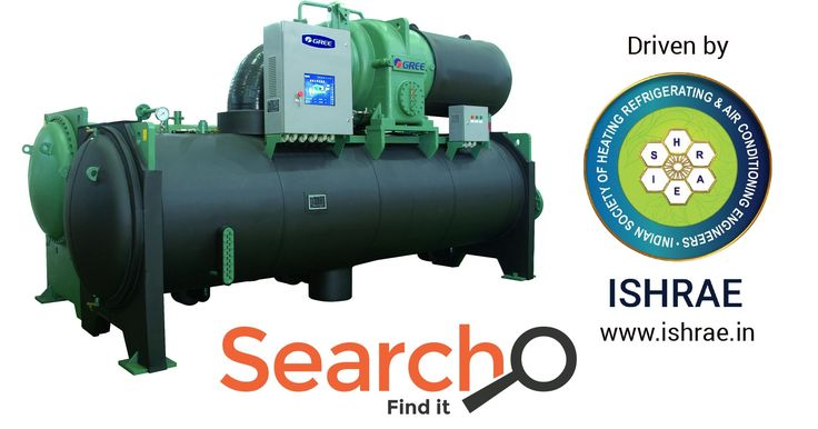 Searcho.org is the only online listing portal where you can get the best HVAC & R products under one roof. This Indian portal is the place where all buyers and sellers can have access to each other. If you are looking for high-efficiency centrifugal chillers, you can find best products at best price. These centrifugal compressors are even customized as per your plant need. Here you can get manufacturer, supplier, and exporter too under one roof.
