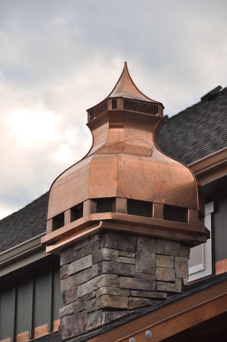 Range Hoods Downspouts Chimney Tops Custom Built By In