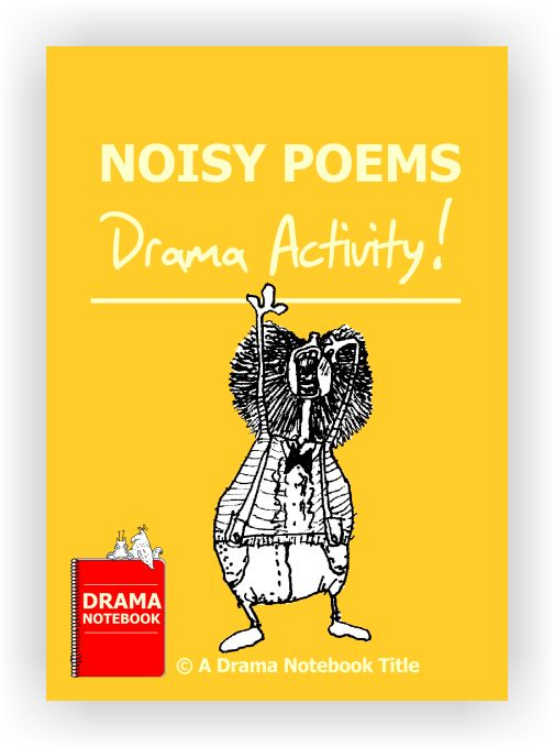 Eight poems full of sounds and tongue twisters for students to perform in small groups.