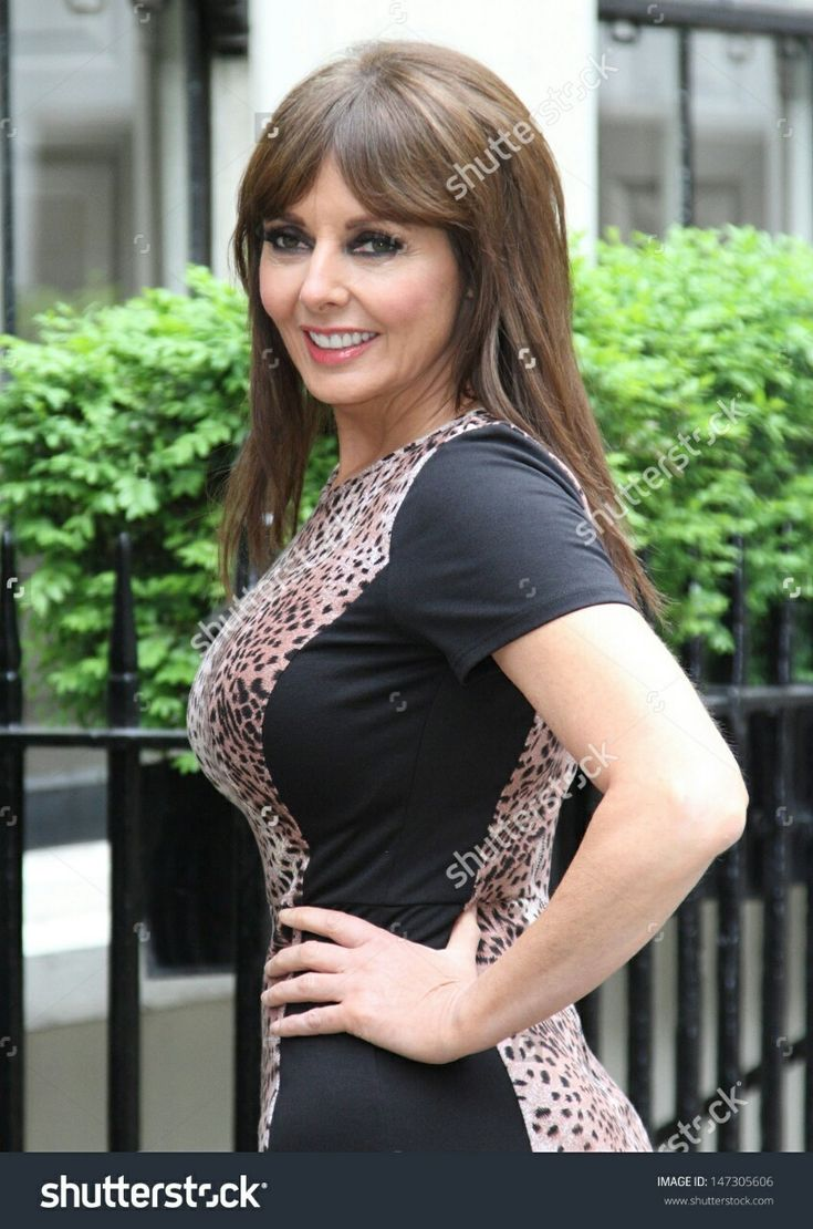 carol vorderman - photo #25