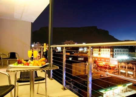 Rockwell All Suite Hotel, #Capetown.   The Hotel is centrally & conveniently located in trendy De Waterkant Village, Greenpoint - just moments away from the hussle of  V & A Waterfront & some of the trendiest shopping & dining venues in Cape Town.
