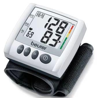 MuaMáy đo huyết áp cổ tay Beurer BC30 (Trắng)  chính hãng, giá tốt nhất tại Lazada.vn, giao hàng tận nơi, với nhiều chương trình khuyến mãi giảm...