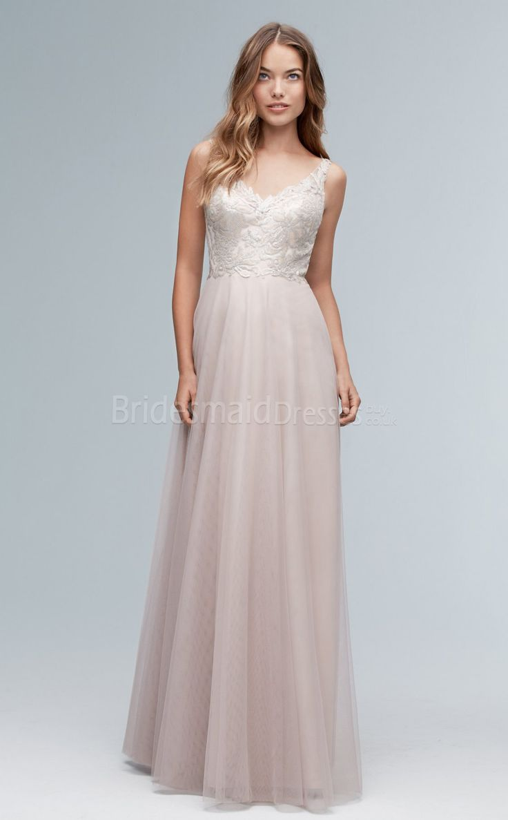 165 best bridesmaid dresses images on pinterest tulle bridesmaid shop the hottest wtoo bridesmaids dresses in all the latest styles and colors at bridal reflections ombrellifo Image collections