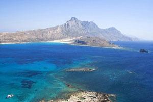 Crete's Beaches