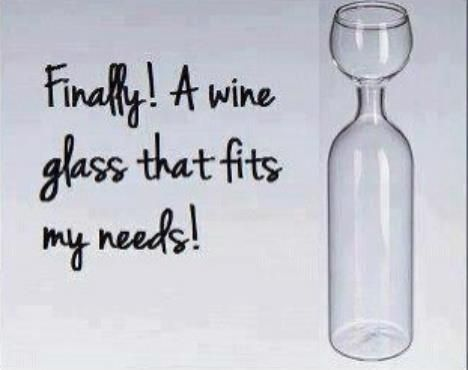 All my problems solvedLaugh, Funny Stuff, Humor, Wine Bottle, Things, Perfect, Wine Glasses, Drinks, Wineglass