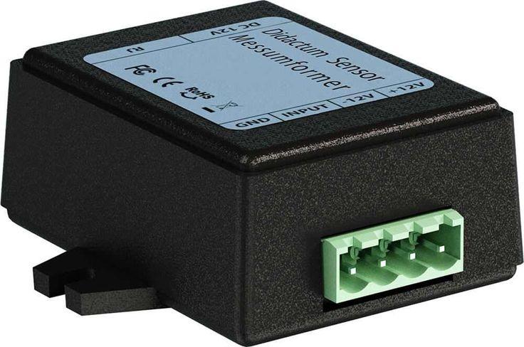 Sensor Transmitter for AC transducer for AC converter  #AC #Didactum #transducer #power #monitoring #it #security #transmitter #sensor