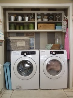 Open Cabinets Above Washer Dryer Interiors Pinterest