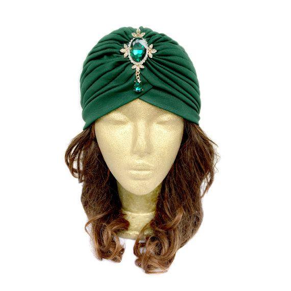 Womens Turban Fashion Turban Ladies Turban Hat by curtainroad