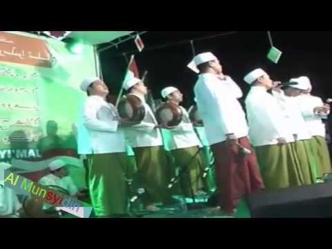 Live Al Mundyidin Terbaru Robbana Salim