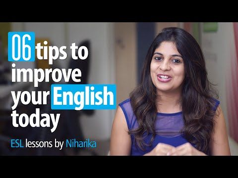 07 reasons - Why your English speaking isn't improving - Spoken English tips - YouTube
