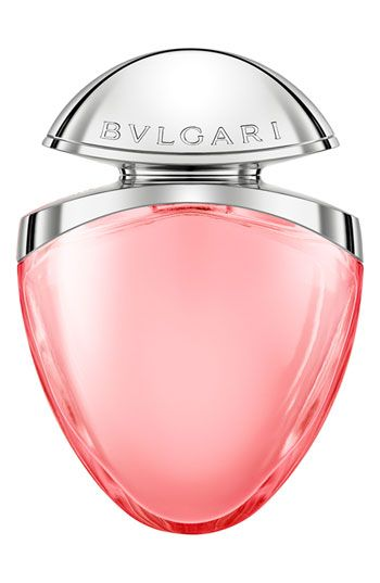 Fresh fragrance -BVLGARI introduces a new, lively, cheerful fragrance inspired by coral. As the red-gold of the Mediterranean Sea, Omnia Coral is a true gem of the ocean.    Fragrance notes:  - Goji berries: sparkling-citrus allure.  - Hibiscus flower: fresh, floral, fruity scent.  - Pomegranate: sweet-tart aroma.