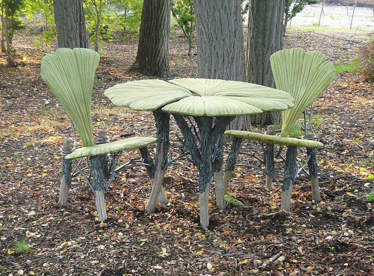 Superb Ginkgo Furniture