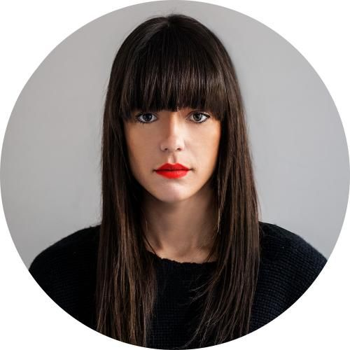Jessica Walsh is a designer & art director working in NYC. Her work has won awards from the Type Director's Club, Art Director's Club, SP...