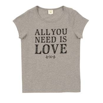 Little Fashion Gallery loves the all you need is love shirt by Soeur!   #littlefashiongallery