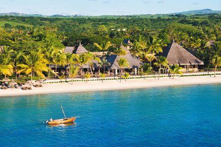 Trou aux Biches Resort and Spa à l'île Maurice