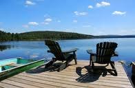 Watts Bar Lake, Ten Mile, TN        Very relaxing!