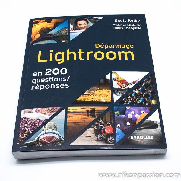 200 questions Lightroom et leurs réponses avec Dépannage Lightroom Plus