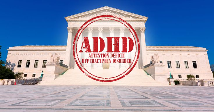 The Supreme Court recently had to make a decision that would impact kids with special needs, including the possible success in the classroom for ADHD children.
