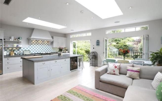 7 bedroom semi-detached house for sale in Bolingbroke Grove, Wandsworth Common, London, SW11 - Rightmove | Photos