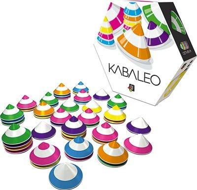 Boutique jeux de société - Pontivy - morbihan - ludis factory - Kabaleo