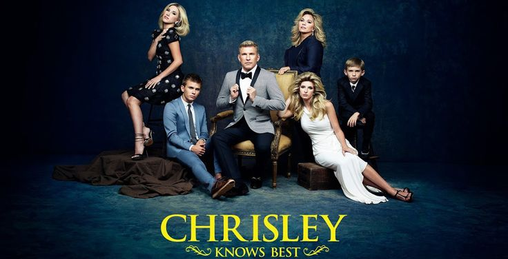 """USA Network Greenlights """"Chrisley Knows Best"""" For Season 5 & Adds Six More Episodes To Season 4"""
