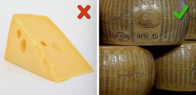 Oι 7 πιο συχνές ψεύτικες τροφές που όλοι πρέπει να γνωρίζουμε  #Φαγητό #χρήσιμα