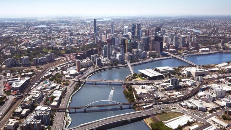 Forget Sydney, Melbourne: Brisbane is now our coolest city