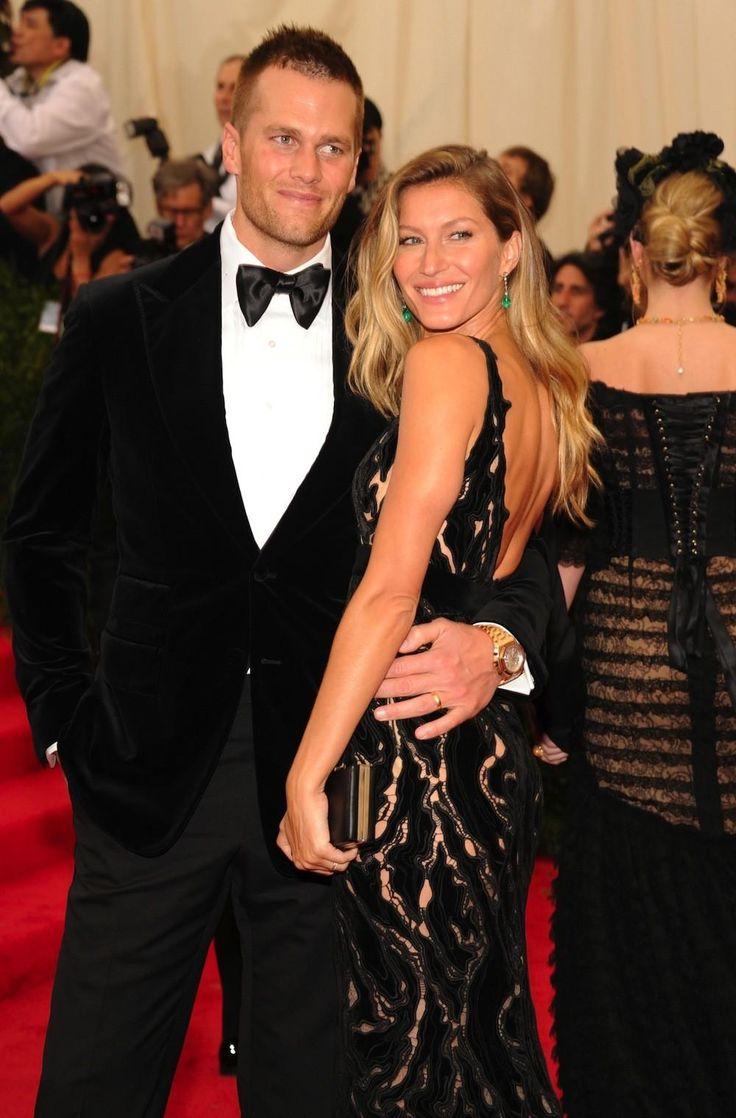Dieet Gisele Bündchen en haar man Tom Brady
