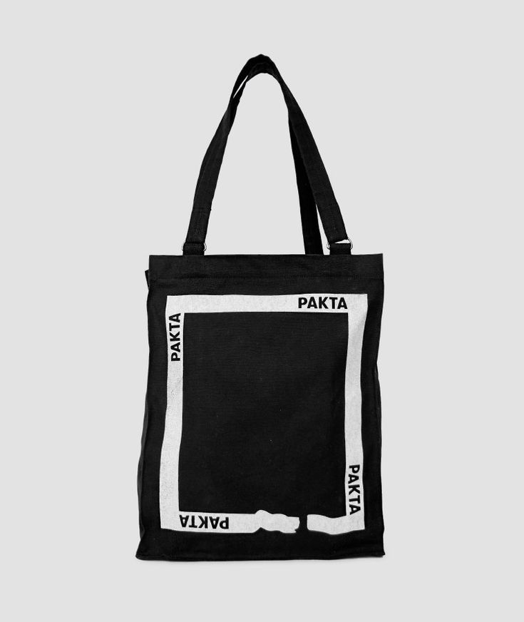 The TAŠKA is a spacious shopper, ideal for everyday carry. Its straps allow you to wear it on your shoulder and they can then be pulled to wear it as a backpack. Secured with a YKK zip, its large body features two pockets with a key chain to keep organised. TAŠKA is a simple and practical bag for people on the go.