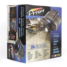 Prism rétroprojecteur | DeSerres