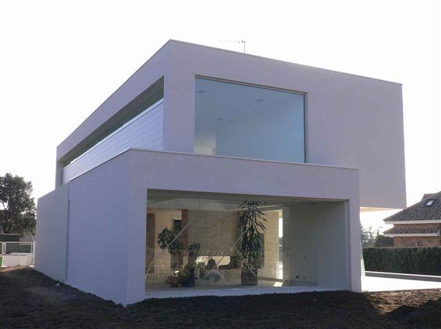 #Edificios #Moderno #Exterior #Fachada #Vidrio #Plantas #Ventanas