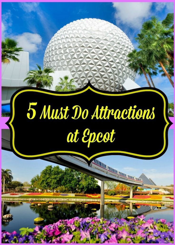 walt disney attractions While most disney attractions around the world are beloved by the fans who ride them, even the mouse can make a mistake  — walt disney world today.