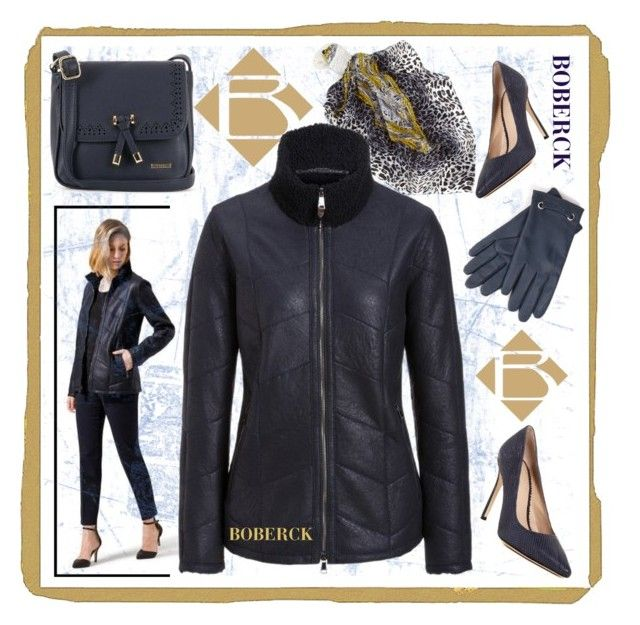 Boberck by amisha73 on Polyvore featuring polyvore, fashion, style, Pour La Victoire, clothing and boberck